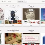 Re-Arranging Pinterest Boards