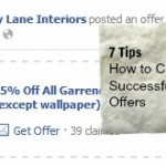 How to Create Successful Facebook Offers
