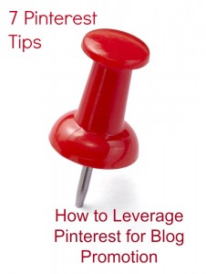 How To Leverage Pinterest for Blog Promotion