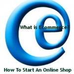 How to start an online shop