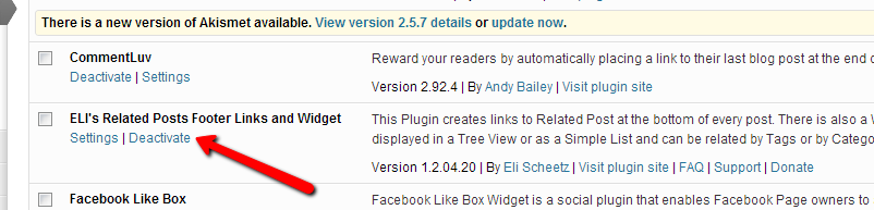 how to add plugins to wordpress hosted blog