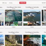 Why Tourism Businesses Should Be Using Pinterest