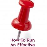 How to run an effective pinterest contest