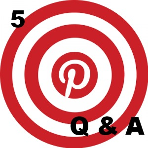 5 Pinterest Questions & Answers