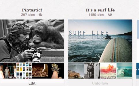 Tregenna Hotel - Shared Boards on Pinterest