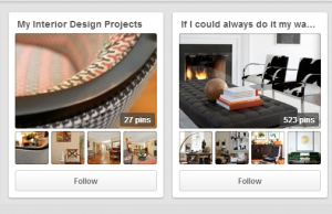 Popular Pin Boards