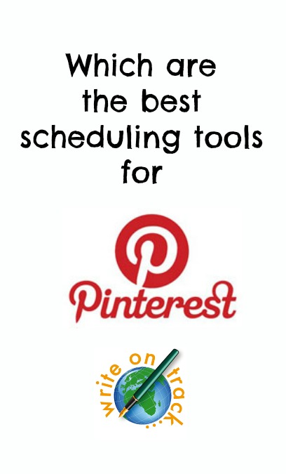 which are the best scheduling tools for pinterest