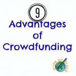 9 Advantages of Crowdfunding
