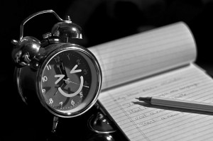 how to write out your business goals for 2014