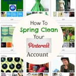 How to spring clean your Pinterest account