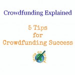Crowdfunding Explained