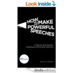 Reluctant Speakers – Here's How To Make Powerful Speeches