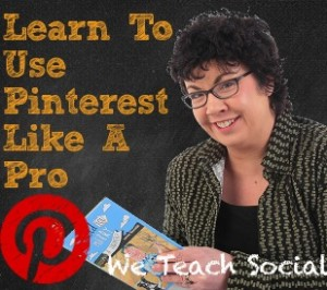 Learn To Use Pinterest
