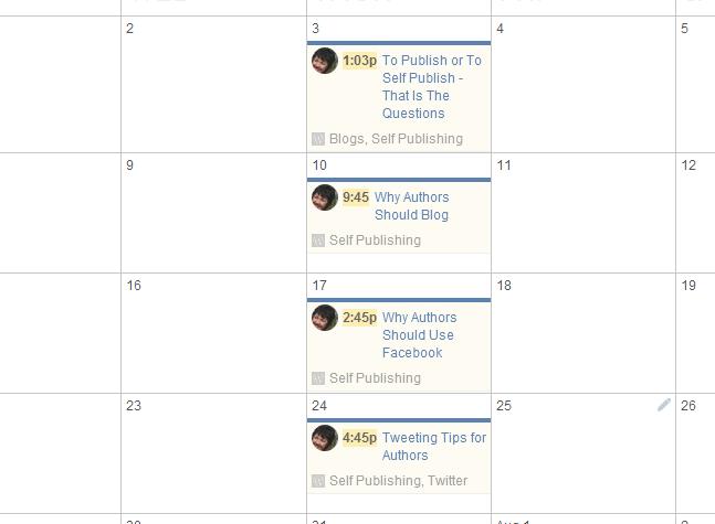 Co_Schedule_Calendar