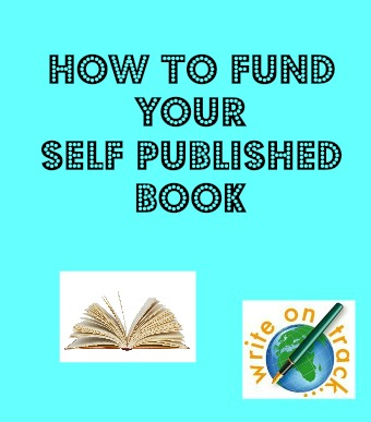 How to fund your self published book