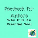 Facebook for Authors - why it is an essential tool