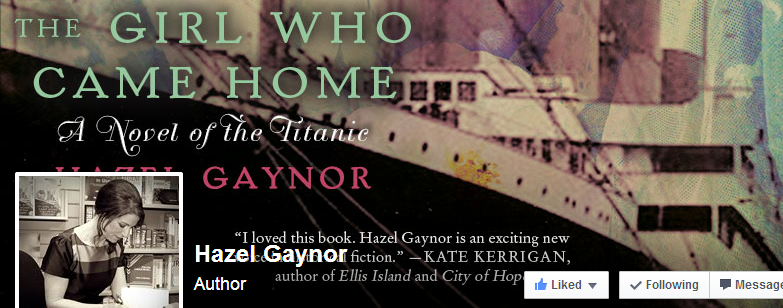 hazel_gaynor_author