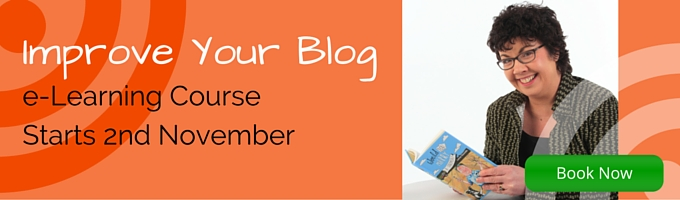 Improve Your Blog eLearning Course